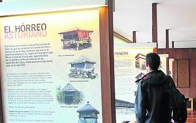 Ribera de Arriba saca a contratación la gestión del Museo del Hórreo de Bueño