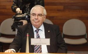 El PP quiere reprobar a Areces y tres exconsejeros por su gestión del Gitpa