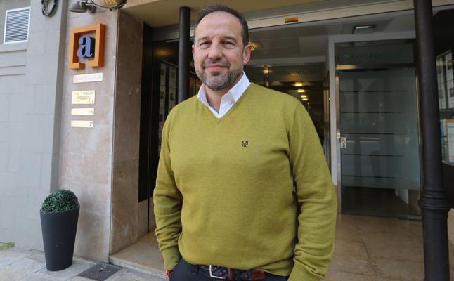«El partido contra el Universidad de Oviedo es clave para la permanencia»