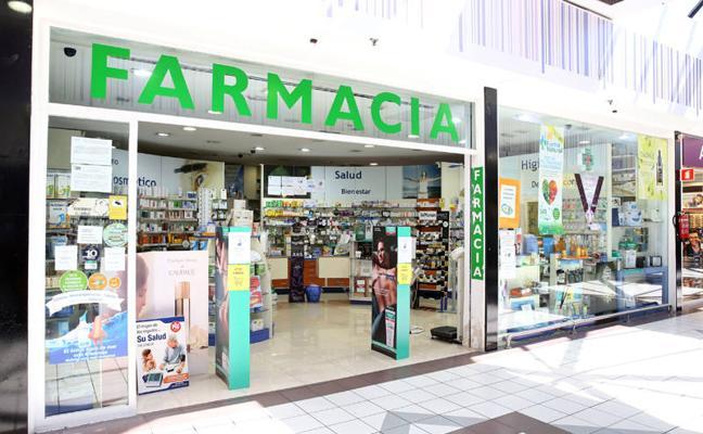 Los mayores de 65 años podrán volver a optar a abrir una farmacia