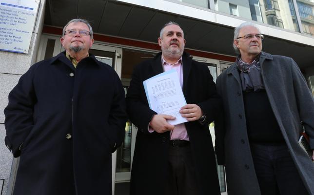 Araujo pide medidas cautelares mientras ambos candidatos ultiman su lista