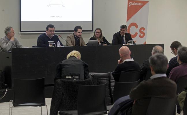 La Universidad de Oviedo insiste en que El Cristo debe tener mini pisos para estudiantes