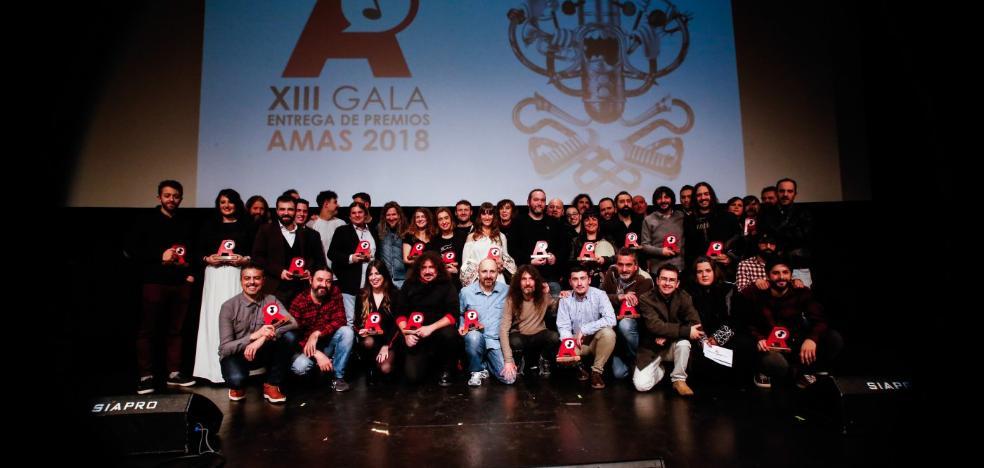 La música asturiana, contra la censura