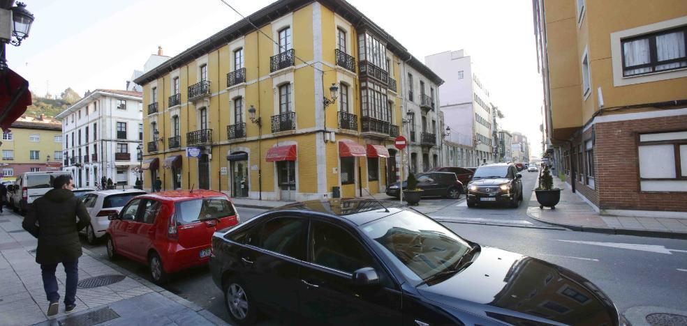 Ribadesella crea una comisión para habilitar zona azul en el casco urbano