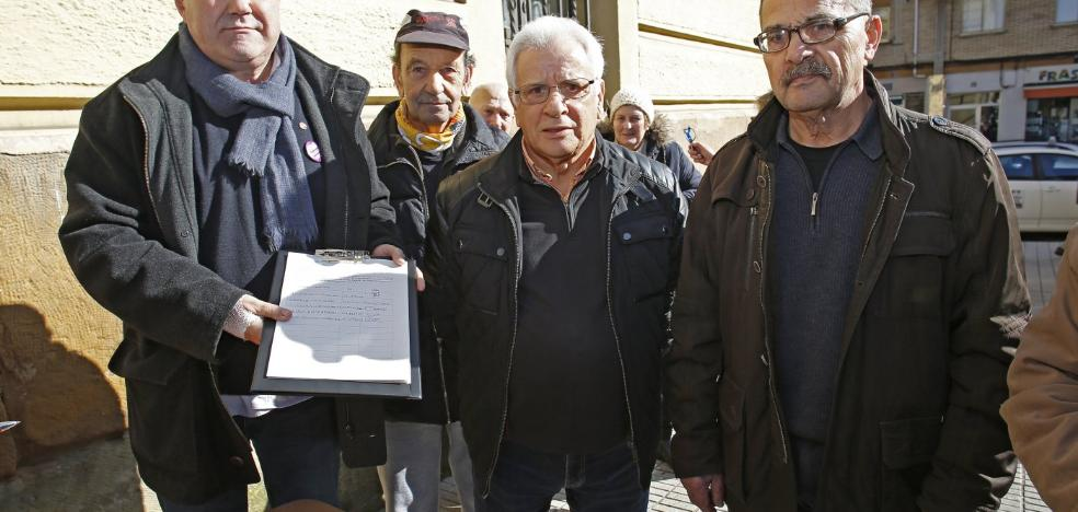 Los pensionistas cifran en 154 millones la caída de su poder adquisitivo en Asturias en dos años