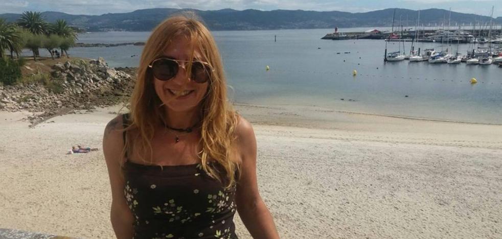 Buscan a una gijonesa de 43 años desaparecida en Navia hace diez días