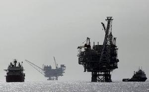 La fiebre del gas atiza las tensiones en el Mediterráneo oriental