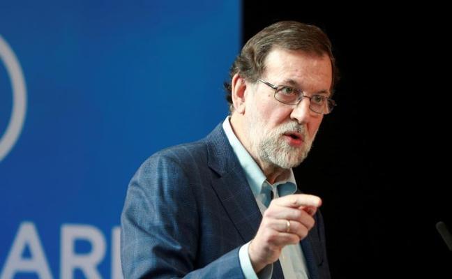Rajoy dice que el modelo de financiación autonómica tendrá en cuenta la despoblación como reclama Asturias