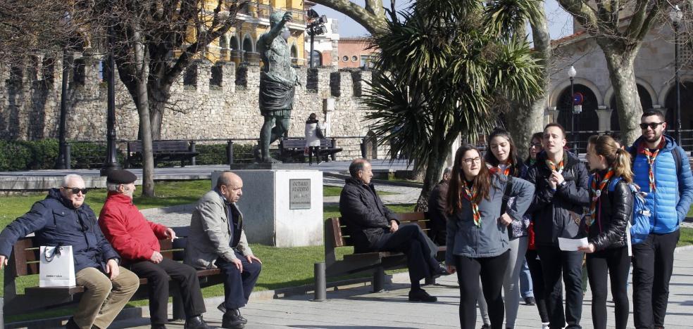 Asturias necesita el doble de jóvenes en edad de trabajar para relevar a los jubilados