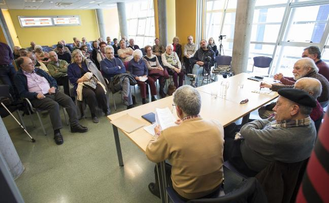 Padre Pipo: «Los curas obreros llegamos a producir un cisma en el franquismo»