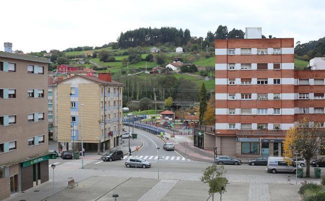 El saneamiento de Solís y el norte de Cancienes beneficiará a 261 vecinos