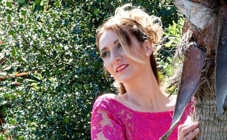 Claudia Montes, la modelo gijonesa que habría conquistado a David Bustamante