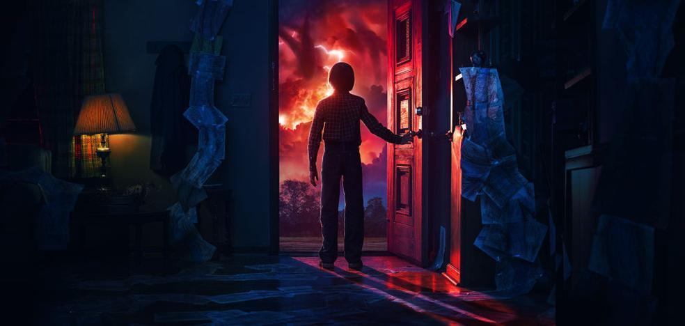 La tercera temporada de 'Stranger Things' tendrá tres nuevos personajes