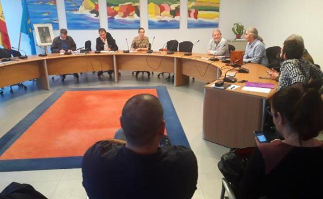 El alcalde de Gozón sopesa seguir al frente de la Mancomunidad