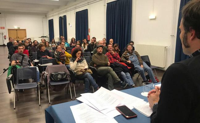 Nace la Academia del Cine Asturiano para aglutinar a los profesionales del sector