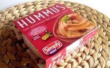 El secreto del éxito del hummus de Mercadona