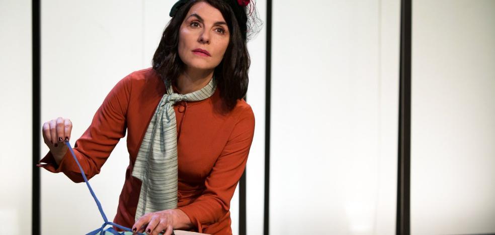 Ana Fernández: «Estoy enamorada de mi personaje»