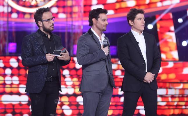 'Tu cara me suena' elige al ganador en directo