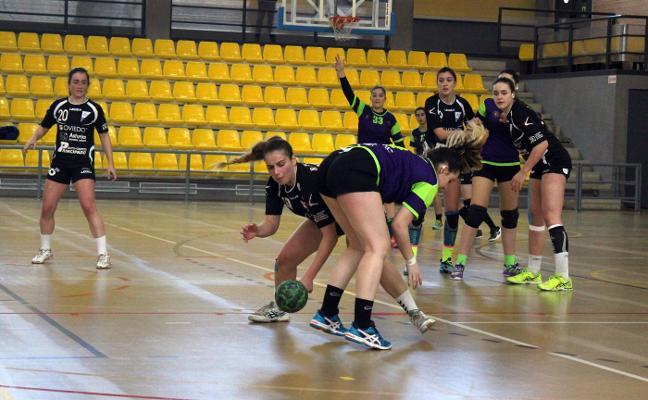 Quinto triunfo seguido del Oviedo