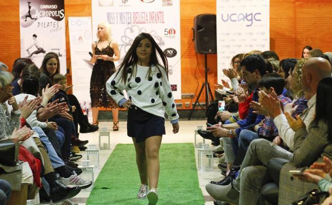 El NH Palacio de Avilés acoge el primer certamen de Miss y Mister infantil de Asturias