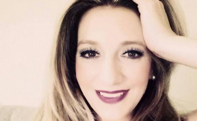 Claudia Montes, la gijonesa con la que se relaciona a David Bustamante, rompe su silencio