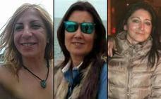 La investigación descarta que la desaparición de tres asturianas esté relacionada