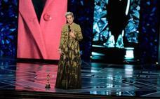 Los Oscar 2018 | El aplaudido discurso de Frances McDormand: «Todas tenemos historias que contar»