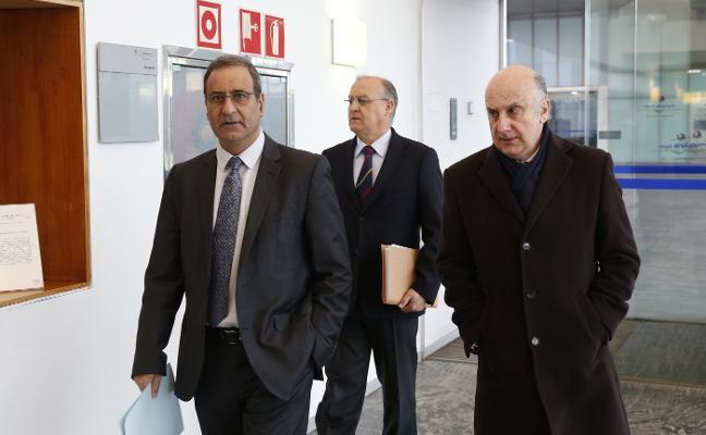 La ZALIA deberá pagar una expropiación de 770.000 euros antes del 30 de abril
