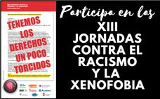 XIII Jornadas contra el Racismo y la Xenofobia