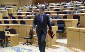 Catalá: «Cuando se hace apología del terrorismo está justificada una condena»