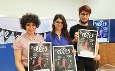 Veinte artistas asturianas actúan el sábado en una gala por el Día de la Mujer