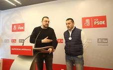 Adrián Barbón: «Cherines confunde la silicona con el Loctite»
