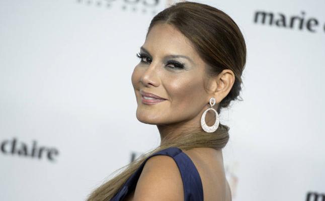 ¿Qué se ha hecho Ivonne Reyes en el rostro?