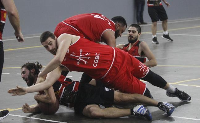 Los conjuntos gijoneses dominan en Primera Nacional