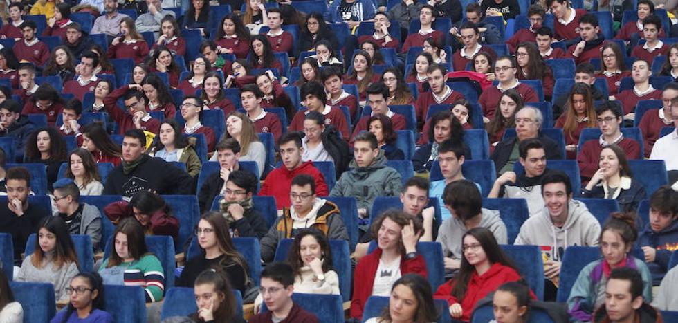 La Universidad extiende a todos los grados los numerus clausus