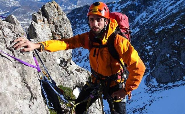 Klaus García, concejal de Caso, fallece en un accidente de montaña