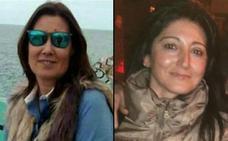 Continúa la búsqueda de Lorena Torre y Concepción Barbeira en Gijón y Castrillón