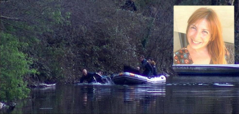 La autopsia concluye que la muerte de Paz Fernández Borrego fue un crimen