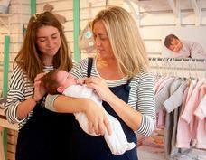 New Baby apuesta por la conciliación familiar