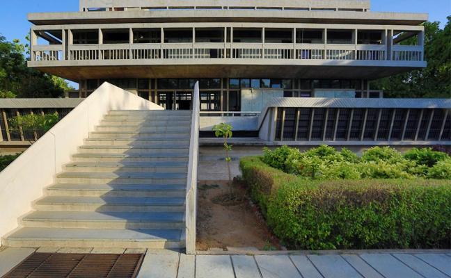 El arquitecto indio Balkrishna Doshi gana el Premio Pritzker 2018