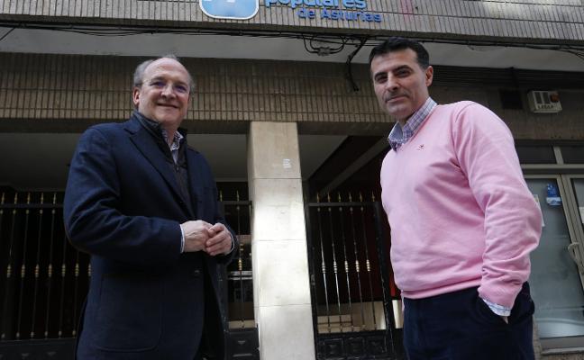 El PP acusa a la Sindicatura de una «fiscalización política» en Cangas