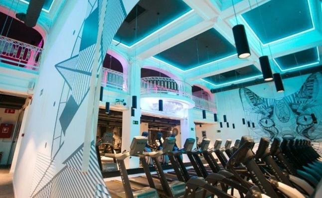 La cadena de gimnasios Altafit se suma a la puja por el antiguo Teatro Arango