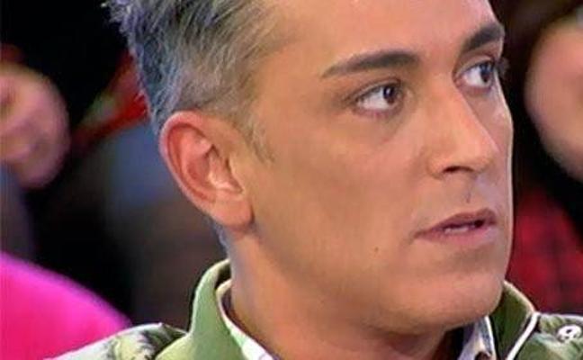 Kiko Hernández, a punto de abandonar 'Sálvame'