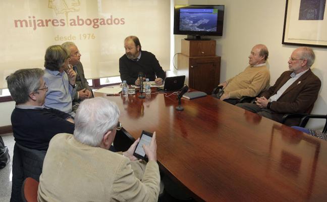Directo: Ignacio Fernández Fidalgo, en el seminario Mijares Abogados