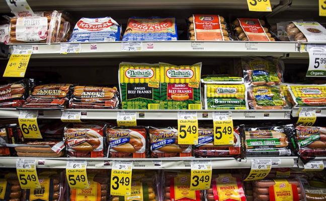 Asocian el consumo de carne roja y su punto de cocción con el riesgo de cáncer de mama