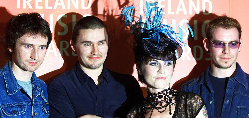 The Cranberries concluirán un trabajo conmemorativo tras la muerte de Dolores O'Riordan