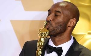 Piden quitar el Oscar a Kobe Bryant