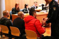 Los hermanos Sandulache ingresarán en prisión «de inmediato»
