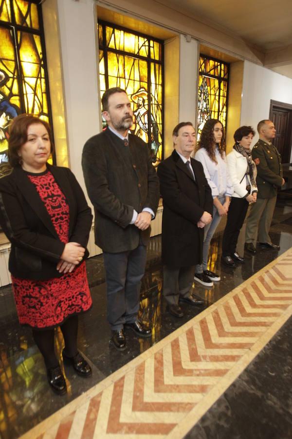 XXIII Día de la Delegación de Defensa en Asturias