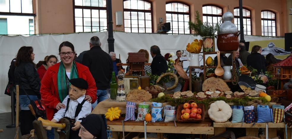 Las jornadas de Les Fabes de Villaviciosa rinden hoy homenaje a los cosecheros del concejo